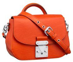 Louis Vuitton Bag Spring Summer 2012 Epi Eden