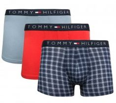 50% discount on Tommy Hilfiger Boxer Shorts at outlet46.de