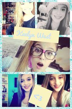 I love kaelyn she is my favorite sevensupergirl i wish i could meet her