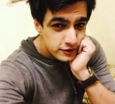 Most wanted Munda❤ Mohsin khan❤ Sms Language, Kaira Yrkkh, Kartik And Naira, Mohsin Khan, Disney Princess Pictures, Cutest Couple Ever, Boys Dpz, Tv Actors, Bollywood Stars