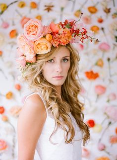 Floral Inspiration by Ali Harper