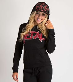 The official site of the Metal Mulisha Clothing, FMX, Supercross, Motocross, Freestyle Motocross and MMA teams. Swag Outfits, Cute Outfits, Fashion 2017, Fashion Outfits, Jersey Outfit, Metal Mulisha, Front Bottoms, Cute Shirts, Dress Me Up