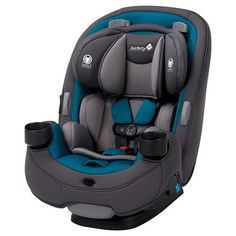 Safety 1st Grow & Go™ 3-in-1 Convertible Car Seat : Target