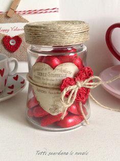 Cute Valentine give aways