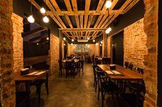 Weird Barrel Brewing CO. - Pub by YTA Arquitetura, Design e empreendimentos