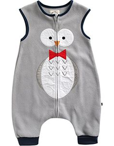 Vaenait Baby Kids 1-7Y Boys Fleece Sleep and Play Blanket Sleepsack Tie Animal -- You can find more details at