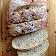 Simple White Loaf Recipe by amiesaps on #kitchenbowl