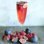 I had to share this with you while there are still gobs of fresh figs and raspberries in the stores (and in my yard!) I absolutely love a light bubbly prosecco cocktail and this one is perfect for a late Summer gathering. It is so pretty and fruity, but not too sweet. I love the …