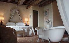 Dimora Santa Margherita | Historical Dwellings Tuscany