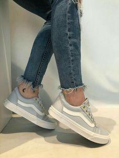 f7e9928867 19 melhores imagens de Sapatos van