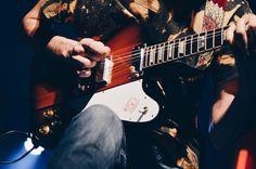 Franco Cassinelli, GHOST MANTRA - Cooperativa Portalupi, Vigevano. Fotografie di Chiara Arrigoni del gruppo musicale italiano alternative rock Ghost Mantra, Chandrabindu tour 2015 #chandrabindu #ghostmantra #lecco #rock #music #livemusic