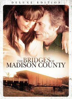 """Dicas de Filmes pela Scheila: Filme: """"As Pontes de Madison"""""""