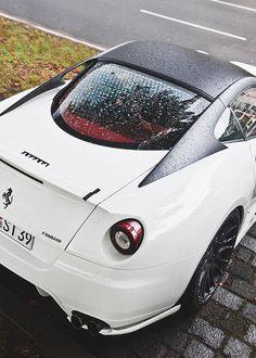 Hamann Ferrari 599 GTO