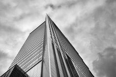 Up, up, up. by Jacek Smoter on 500px