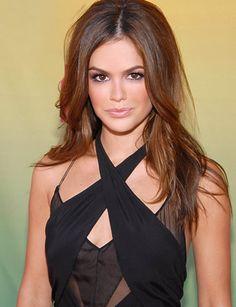 She is SO pretty