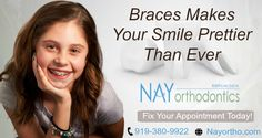 Morrisville Orthodontic Treatment and Services