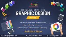 Login4ITES is a leading Web Designing and Development company in Delhi and Noida. Graphic Design Services, Ad Design, Logo Design, Website Logo, Website Design Company, Envelope Design, Marketing, Stationery Design, Presentation Design