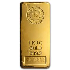 This 1 kilo Gold bar is manufactured by the famous Royal Canadian Mint. Individually numbered, the Gold bar is stamped with the weight and. Gothic Wedding Rings, Gothic Engagement Ring, Gothic Rings, Gold Bullion Bars, Bullion Coins, Silver Bullion, Sell Your Gold, Gold Reserve, Baby Registry Items