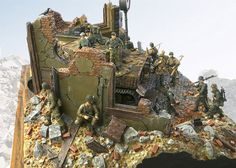 KING TIGER TROUBLES! - FineScale Modeler - Essential magazine for scale model builders, model kit reviews, how-to scale modeling, and scale modeling products