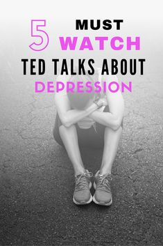 5 must watch TED talks about depression. Check them out here. Depression Hurts, Teen Depression, Depression Support, Fighting Depression, Coping With Depression, Depression Help, Depression Symptoms, Postpartum Depression, Explaining Depression