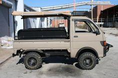 Custom Daihatsu mini truck - Pirate4x4.Com : 4x4 and Off-Road Forum