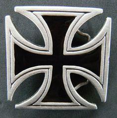 7b9e761f943f Crusade Crusader Templar Knights Black Cross Belt Buckle Buckles Boucle  Ceinture  cross  beltbuckle  celtic  Casual