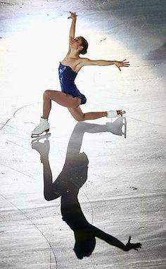 Figure skating - Alissa Czisny