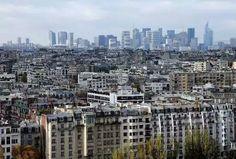 Skiline Paris