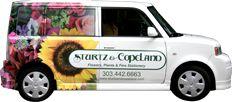 Sturtz & Copeland in Aurora, CO will have Pure Elements, beginning spring 2014!