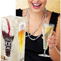 Beerdeaux Wine Glass