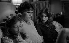 Sofia Coppola, Matt Dillon, Diane Lane - Rumble fish (1983) de Francis Ford Coppola