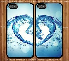 Abstract Love for couple case iphone