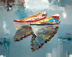 Josef Kote - Abstract Expressionist