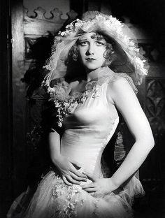 Anita Page in 'Our Modern Maidens', 1929