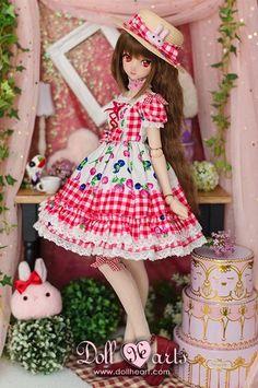 Licca chan Doll Pretty Nurse costume Japan Import Takara Tomy Latest cute