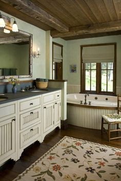 Crail Creek Family Lodge - Architect Portfolio   Miller Architects