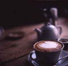 have a cappuccino and write in my coffee diary about it Coffee Latte Art, Coffee Logo, Coffee Is Life, I Love Coffee, Coffee Cafe, Coffee Break, Coffee Shops, Drink Coffee, Coffee Lovers