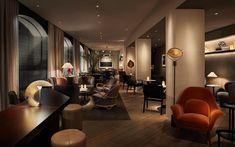 Anda Andrei Design   Creative Director & Interior Designer