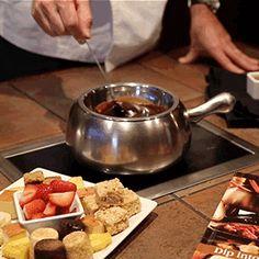 The Melting Pot - You will love this fondue restaurant! http://collierrestaurantgroup.com/