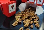 Spiced Walnuts - 2 - 4 oz snack packs