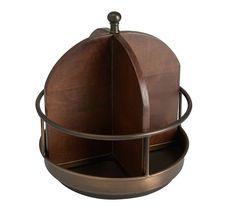 Printer's Home Office Desk Accessories | Pottery Barn