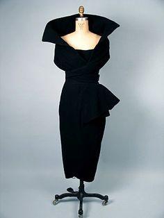 1948 DIOR Dress
