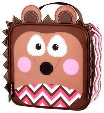 Thermos Forest Friends Hedgehog Lunch Bag/Box