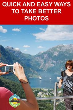 Quick and easy ways to take better photos - Living On The Cheap Great Pictures, Cool Photos, Airfare Deals, Vacation Photo, Learning Techniques, Big Country, Dog Travel, Take Better Photos, Cheap Travel