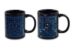 Warm Up With These 15 Heat-Sensitive Mugs | Mental Floss
