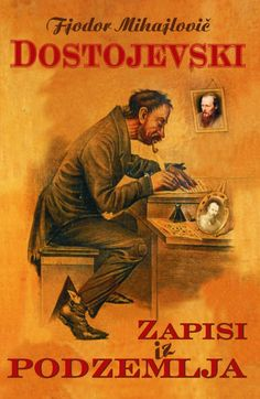 F.M. Dostojevski Zapisi Iz Podzemlja Mobi Download