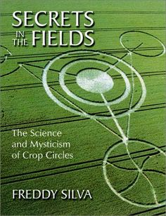 Mega mind expanding, this one. Enlightening and thought provoking. Once you've read this you KNOW without a doubt that there's more to the crop phenomenon than meets the eye.