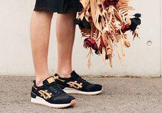 http://SneakersCartel.com Asics Gel 'Veg-Tan' Pack | #sneakers #shoes #kicks…