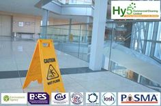 Hy5 provide a market leading builders and sparkle cleaning service, using leading techniques as well as carefully chosen specialist cleaning products and machinery.