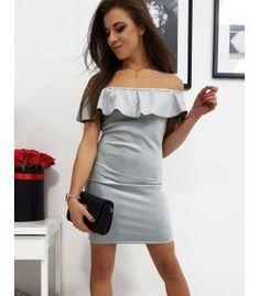 šaty - Kokain Camilla, Cold Shoulder Dress, Dresses, Fashion, Vestidos, Moda, Fashion Styles, Dress, Fashion Illustrations